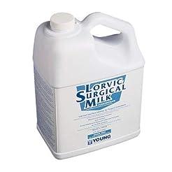 YNG Surgical Milk Gallon