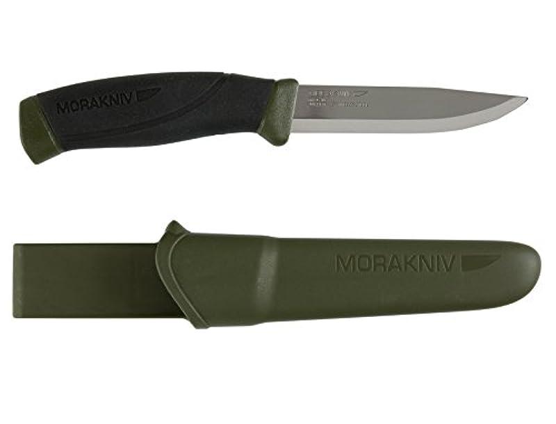 《모라》・나이프 Mora knife Companion MG (스테인레스)