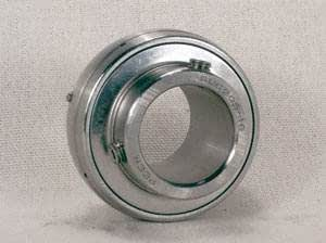 SF209 HBC SUC209-28 Stainless Steel Insert 1 3//4 Bore Ball Bearings