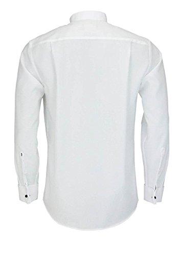 Seidensticker Weiß Weiß Camicia Da 01 Cerimonia Uomo xr0YrRIwq