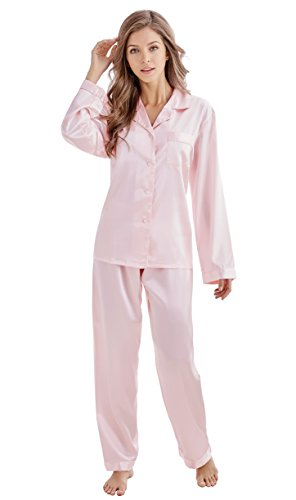 Buy satin pajamas