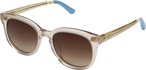 TOMS Unisex Dodoma 201 Matte Champagne - Toms Sunglasses