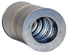 WIX Filters - 51236 Heavy Duty Cartridge Hydraulic Metal, Pack of 1