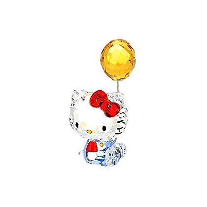Image of Balloons Swarovski Hello Kitty Balloon 2018