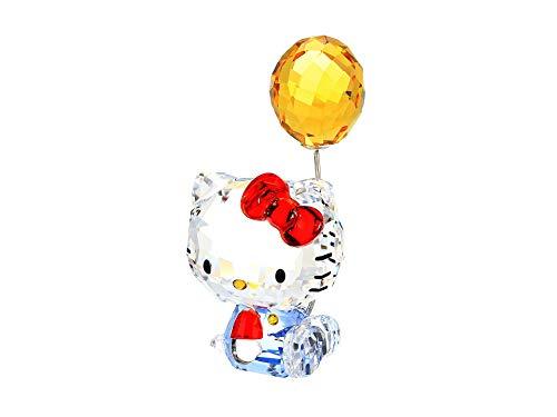 - Swarovski Hello Kitty Balloon 2018