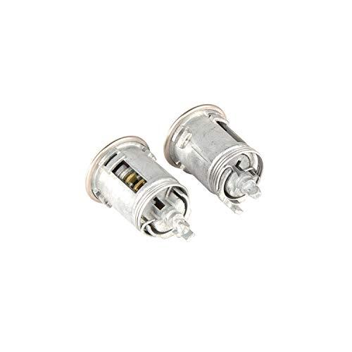 - Omix-ADA 11813.13 Lock Cylinder Kit W/O Key/Tumb 95-01 YJ/TJ/XJ/ZJ
