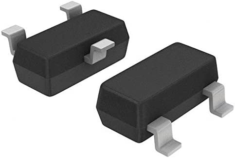 MOSFET P-CH 30V 760MA SOT-23 IRLML5103TRPBF Pack of 100