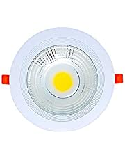 DOWN LIGHT 7W 7cm WHITE