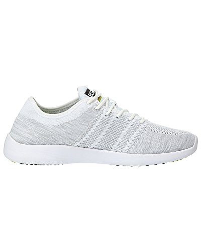 Boras Sneaker Sportschuh weiß 41 Laufschuh Schnürschuh Halbschuh Straßenschuh