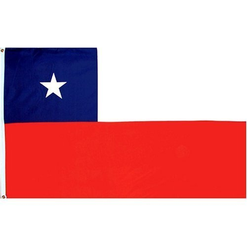 Chile Flag 3x5 Brand NEW 3ft x 5ft Pride - Online Store Chile