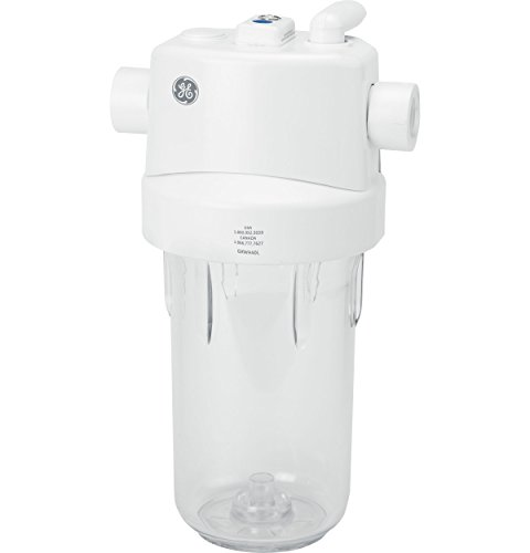 GE GXWH40L High Flow Whole Home Filtration System