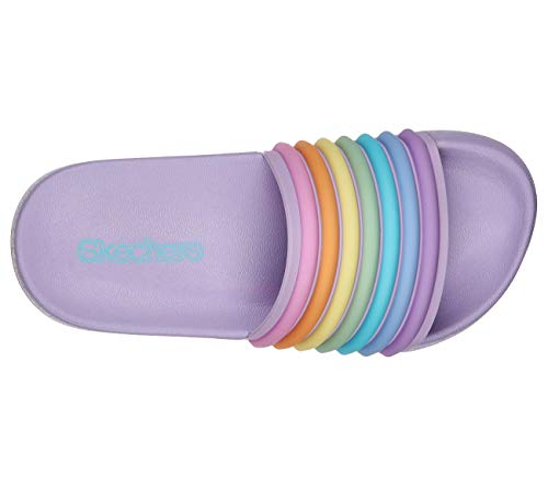 Skechers - Girls Sunny Slides - Prism Magic Shoe