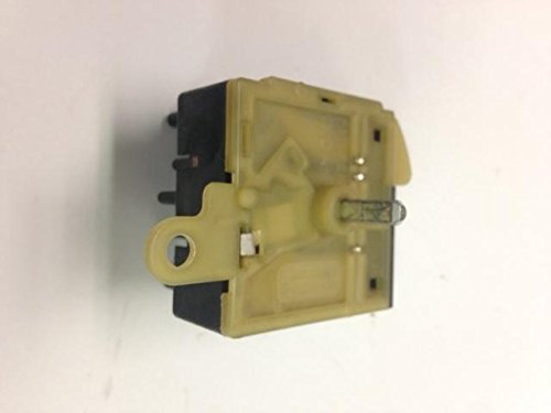 Ford Motorcraft E6DH-18B357-AC Heater Vacuum Control Switch