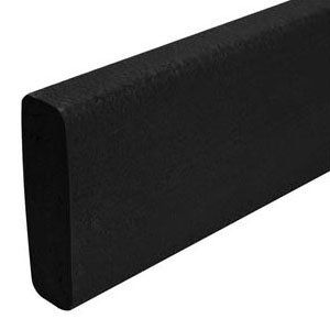 TekSupply 111994A Recycled Plastic Lumber 1 x 3 x 8 - (Recycled Plastic Lumber)