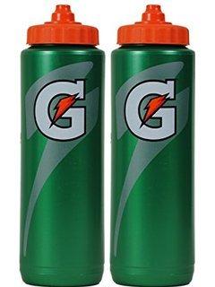 leakproof green orange squeeze water