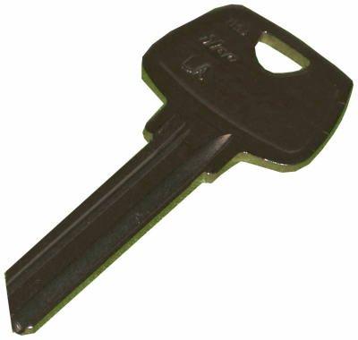 Sargent House Key - 5