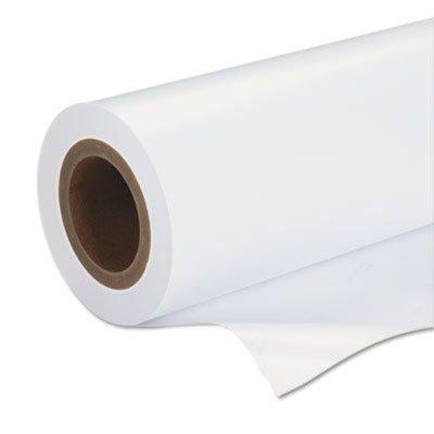 Epsonamp;reg; Premium Luster Photo Paper, 240g, 36amp;quot;w, 100`l, White, Roll