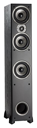 Polk Audio Monitor 60 Series II Floorstanding Speaker by Polk Audio