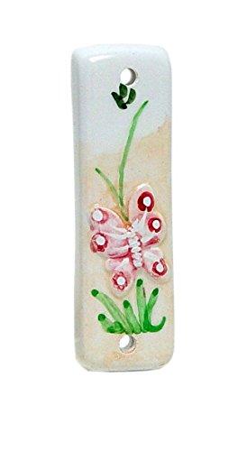 Mezuzah Ceramic - 6