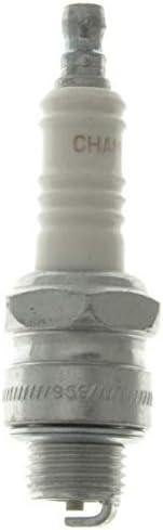 Champion Bujía 511 – 4PK Copper Plus Small Engine Spark Plug, 4 unidades: Amazon.es: Coche y moto