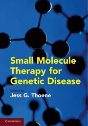 Small Molecule Therapy For Genetic Disease