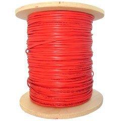 A514 Ac Adapter (ElectroExperts Bulk Zipcord Fiber Optic Cable, Multimode, Duplex, 62.5/125, Orange, Riser Rated, Spool, 1000 foot)