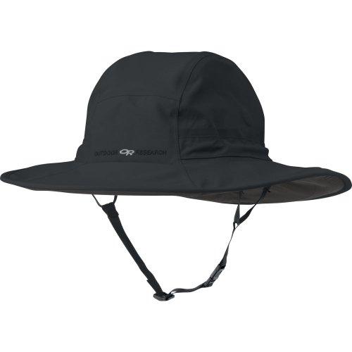 UPC 727602224909, Outdoor Research Men's Force 9 Sombrero , Medium, Black