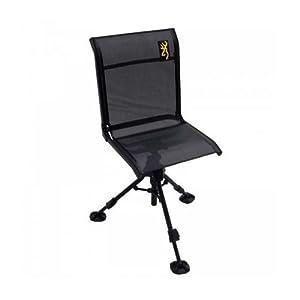 Amazon Com Browning Camping Shadow Hunter Blind Seat