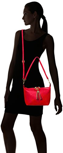 Bag Caprice Womens Red Red Body SwankySwans Cross Bag Shoulder 4YOSgq4wz