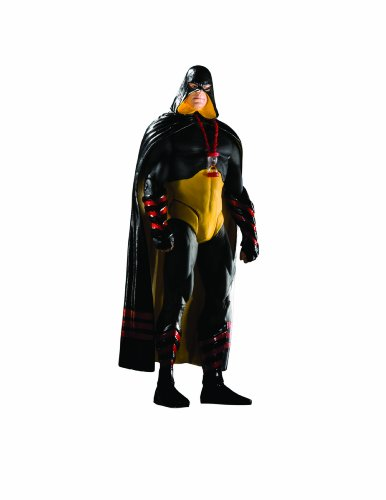 Justice Society of America: Series 2: Hourman Action Figure