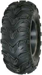Sedona Mud Rebel Front Tire - 26x9-12/--