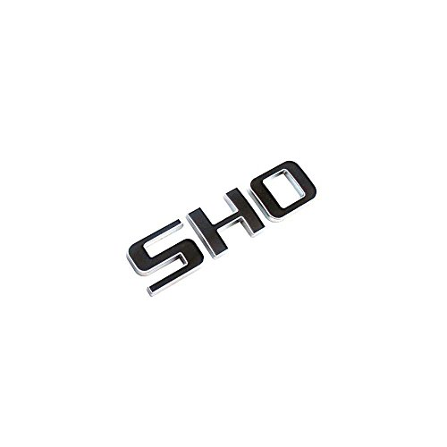 emblem-sho-for-ford-taurus-chrome-with-black-replacement