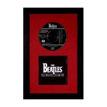 Amazon.com - Standard Cd and Insert (Booklet) Display Frame - Cd ...