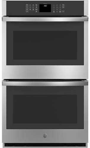 double wall oven stainless - 8
