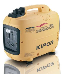 Stromgenerator Kama kiport IG2000