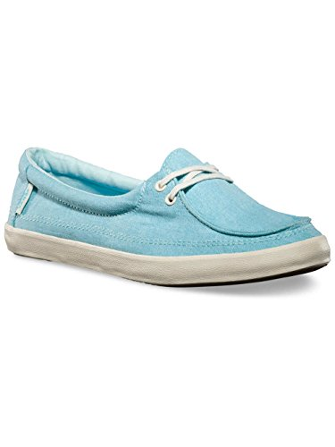 Vans WOMENS RATA LO (washed canvas) Summer 2015 - 7W