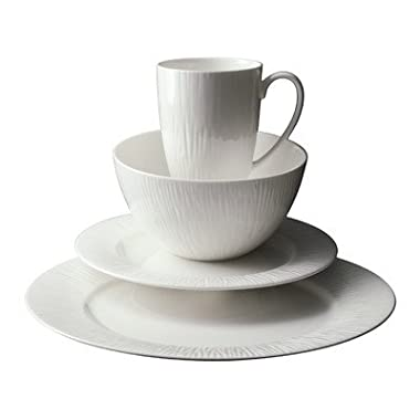 Emilia 16 Piece Dinnerware Set
