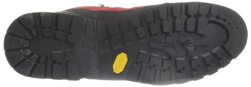 Randonnée Tex MILLET Rouge montantes Super Gore Trident Homme Chaussures de UZtYtFwq