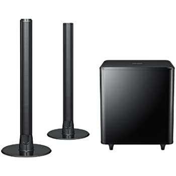 samsung hw e450 wireless airtrack sound bar old version electronics. Black Bedroom Furniture Sets. Home Design Ideas