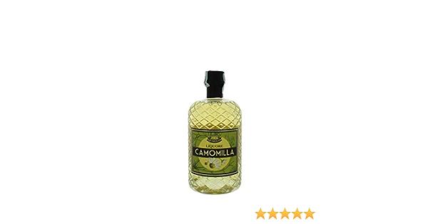 Antica Distilleria Quaglia Camomilla Licores - 700 ml