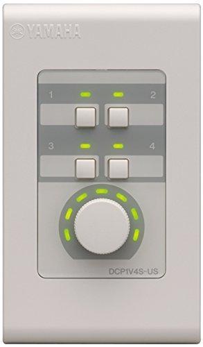Yamaha DCP1V4S Digital Control Panel (Yamaha Chimes)