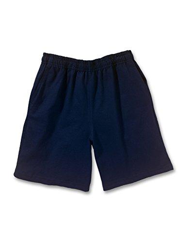 Hanes Jersey Shorts - Hanes Boy's Jersey Short