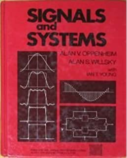 Digital signal processing alan v oppenheim ronald w schafer signals and systems prentice hall signal processing series fandeluxe Image collections