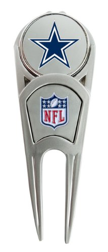 Dallas Cowboys NFL Divot Tool/Ball Marker by McArthur