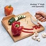 Deluxe Maple Cutting Board