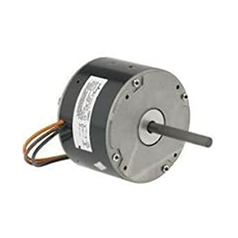 K55hxkwt 9824 emerson oem condenser fan motor 1 8 hp for Emerson electric motor model numbers