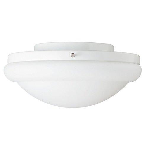 Hunter Fan Company Hunter Fan Company 99159 Energy Efficient Low Profile Light Kit  White