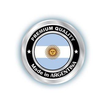 Galletitas Criollitas de Bagley. Galletas Crakers saladas. 100% Argentinas.: Amazon.es: Alimentación y bebidas