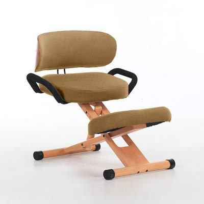 Amazon.com: XKALXY - Sillones ergonómicos para rodillas ...