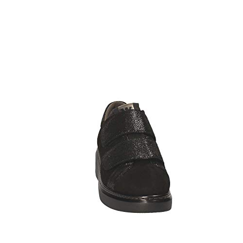 R25407 Melluso Nero R25407 Donna Sneakers Nero Sneakers R25407 Donna Sneakers Melluso Melluso Donna AY5ZRwqS